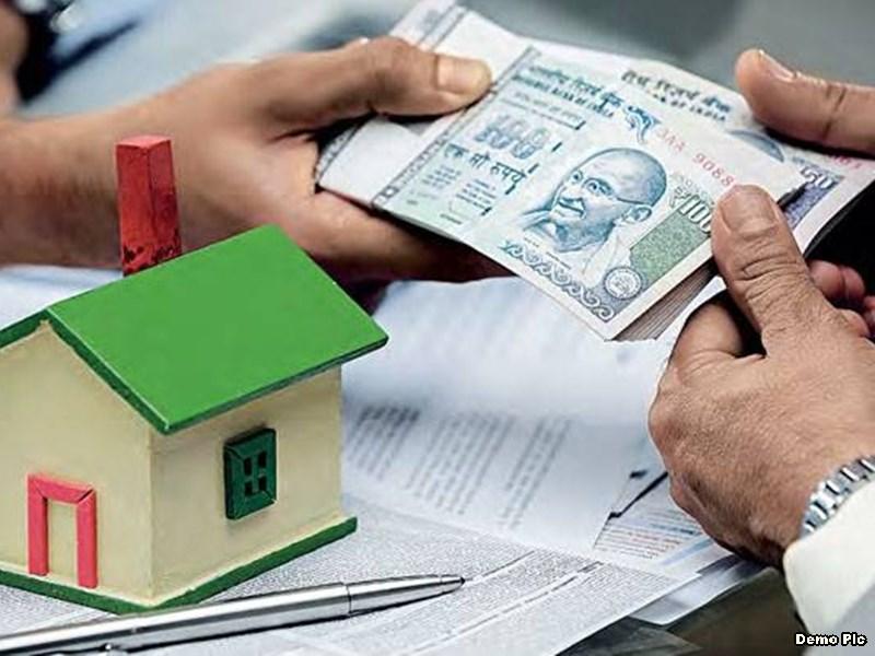 Property in Gwalior : ग्वालियर में अब मकान और फ्लैट खरीदना डेढ़ गुना महंगा