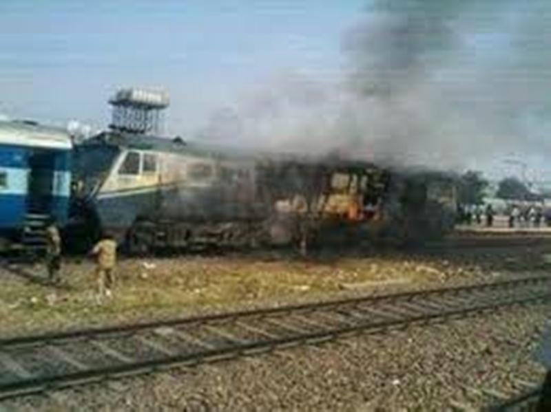88 किमी लंबे रेलवे ट्रैक के किनारे बसे लोगों को मिली धुएं वाली हवा से आजादी