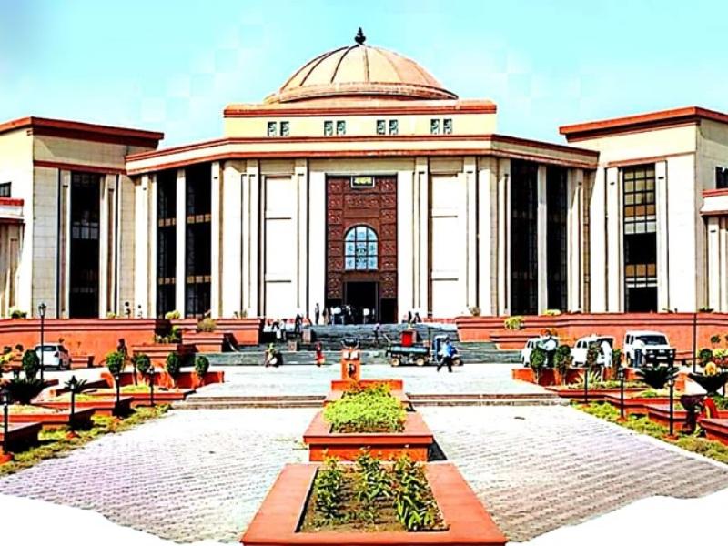 Chhattisgarh High Court : 4 अगस्त से हाई कोर्ट में वीडियो कांफ्रेंसिंग के जरिए होगी नियमित सुनवाई