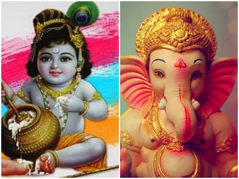 August 2020: इसी महीने है Janmashtami और Ganesh Chaturthi, नोट कर लीजिए ये तारीखें