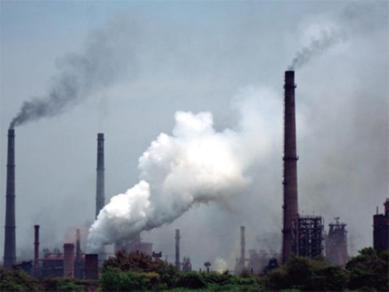 इंदौर में जहरीली हवा ने कम किए जीवन के पौने तीन साल, स्टडी में हुआ बड़ा खुलासा