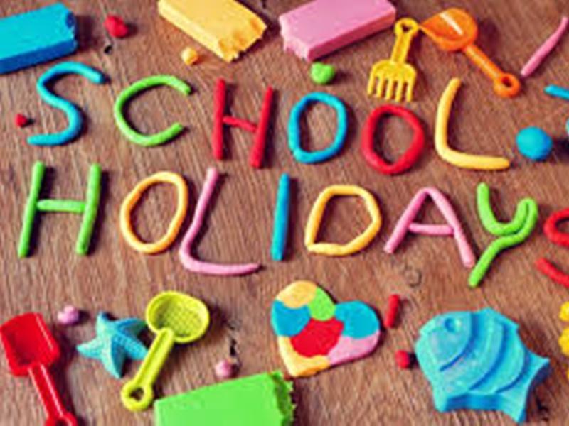 कोरबा में दीपावली के बाद फिर मिली स्कूली बच्चों को छुट्टियां