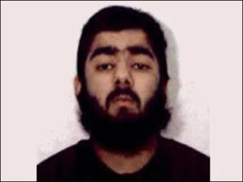 London Bridge Attacker : लंदन ब्रिज के हमलावर आतंकी के थे पाक से संबंध, कश्मीर में फैलाना चाहता था आतंक