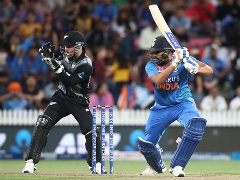 Rohit Sharma ने तोड़ा Virat Kohli का वर्ल्ड रिकॉर्ड