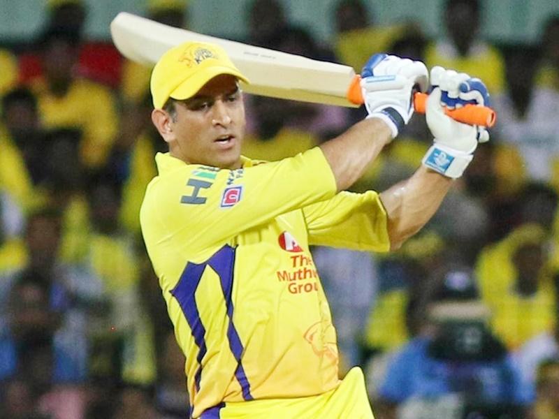 Image result for धोनी आईपीएल