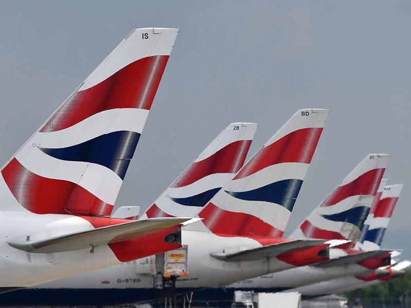 कोरोना वायरस के संकट के बीच ब्रिटिश एयरवेज निलंबित कर सकता है 36,000 कर्मचारी