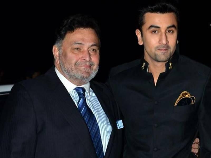 Ranbir Kapoor नहीं जानते थे कि पूजा में जूते उतारकर आना, RIshi Kapoor ने मार दिया तमाचा