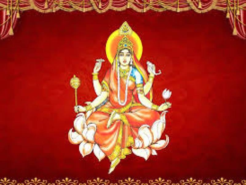 Navratri Day 9 Maa Siddhidatri: सिद्धियों को देने वाली है मां सिद्धिदात्री, जानिए मां की पूजाविधि और भोग