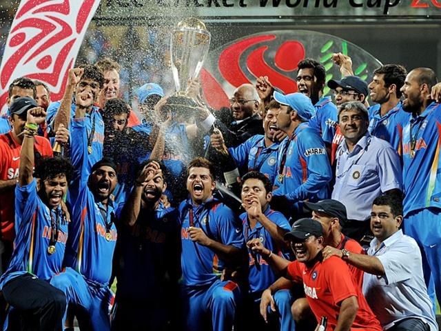 VIDEO: India के लिए 2 अप्रैल का दिन बेहद खास, 9 साल पहले दूसरी बार जीता था Cricket World Cup