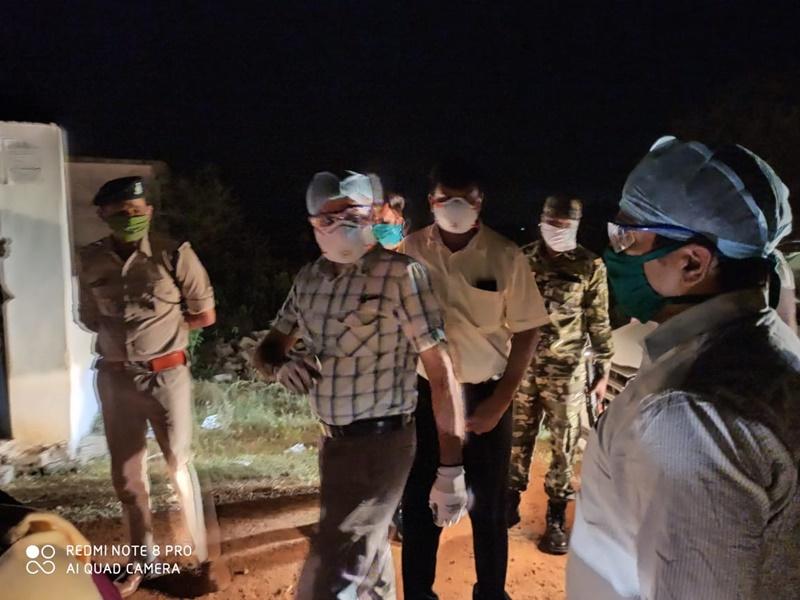Balodabazar News: 5 साल के बच्चे सहित जिले में मिले कोरोना के 16 नए मरीज, इन इलाकों को बनाया कंटेनमेंट जोन