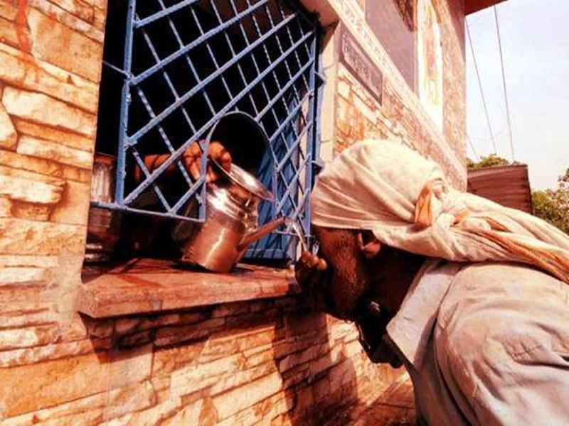 Nirjala Ekadashi 2020 : निर्जला एकादशी के कारण ही शुरू हुए थे सार्वजनिक प्याऊ, जानिए क्यों