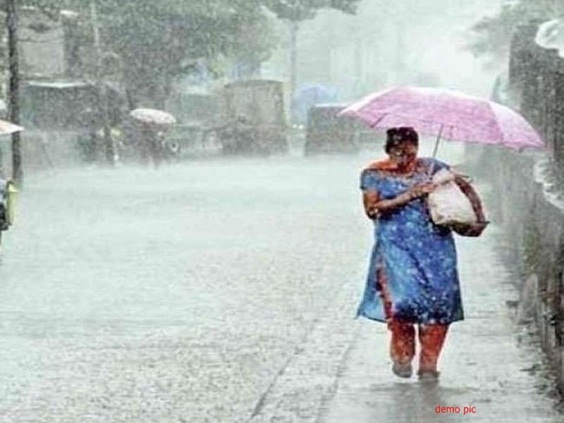 Madhya Pradesh Weather : निसर्ग तूफान की वजह से मध्य प्रदेश में भारी बारिश के आसार