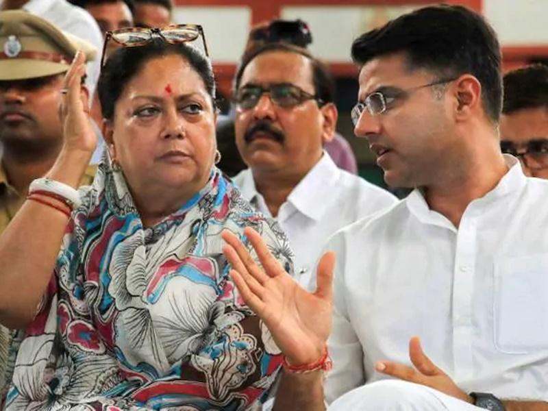 Rajasthan में अब राजनीतिक गतिविधियां भी Unlock होने के संकेत, पढ़िए स्पेशल रपट