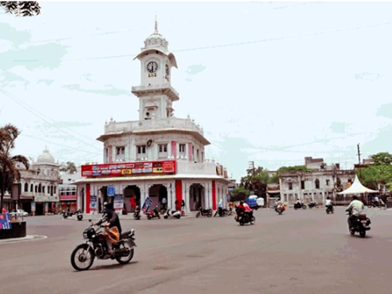 Ujjain Coronavirus News Update : उज्जैन शहर में चार नए पॉजिटिव, एक और मौत