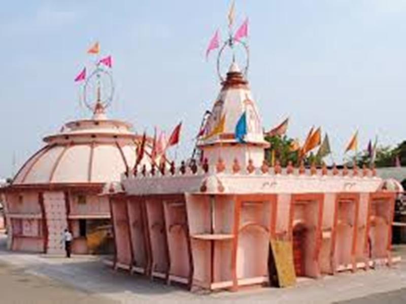 Guru Purnima 2020 : गुरुपूर्णिमा पर खंडवा में दादाजी के दरबार में नहीं पहुंच पाएंगे भक्त