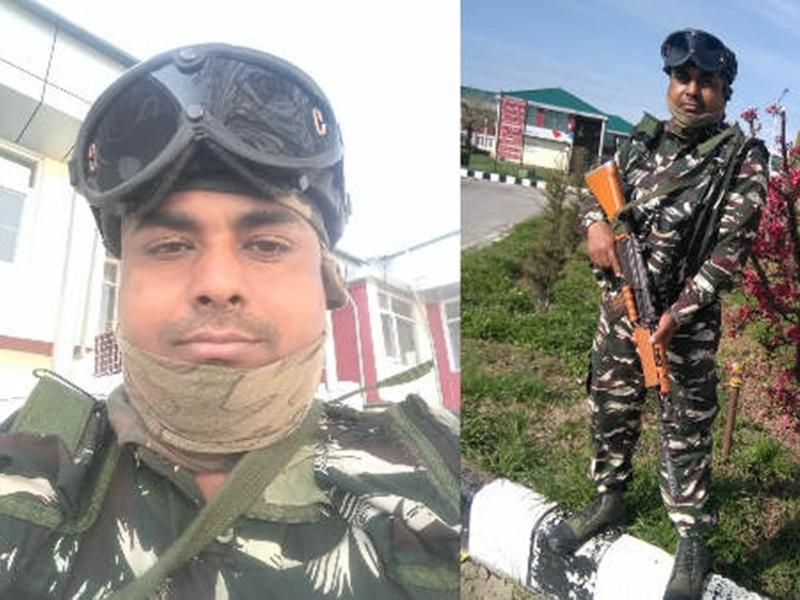 Rajasthan: शहीद ने एक दिन पहले ही मां से कहा था, गांव आ रहा हूं
