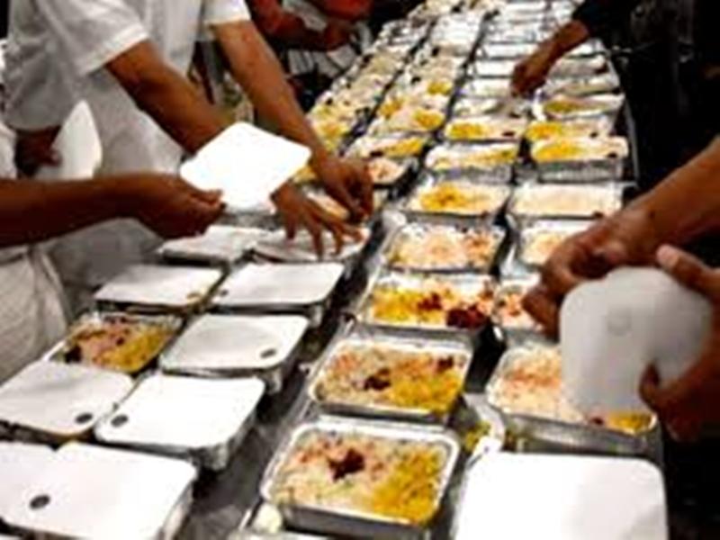 Bhopal News : कोरोना काल में महिलाओं ने शुरू किया अन्न बैंक, ताकि लोग भूखे न सोएं