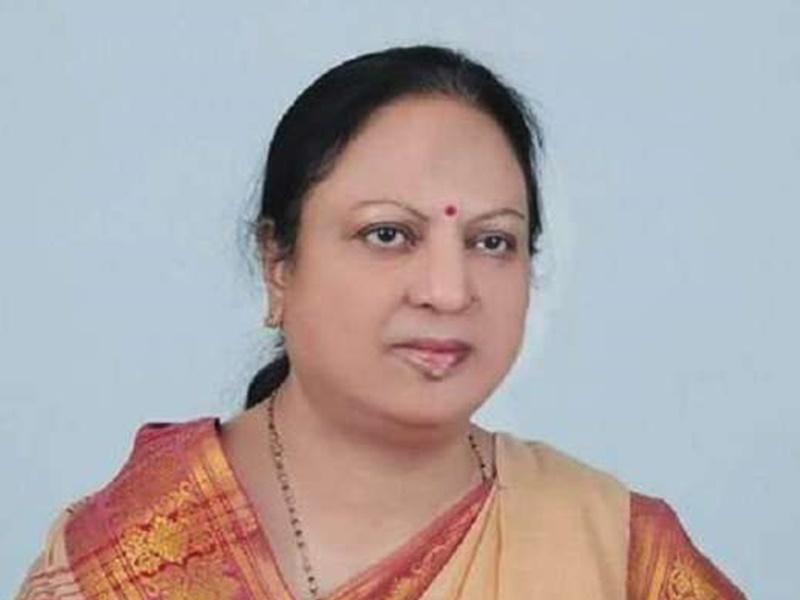 उत्तर प्रदेश की कैबिनेट मंत्री Kamal Rani Varun का कोरोना वायरस से निधन