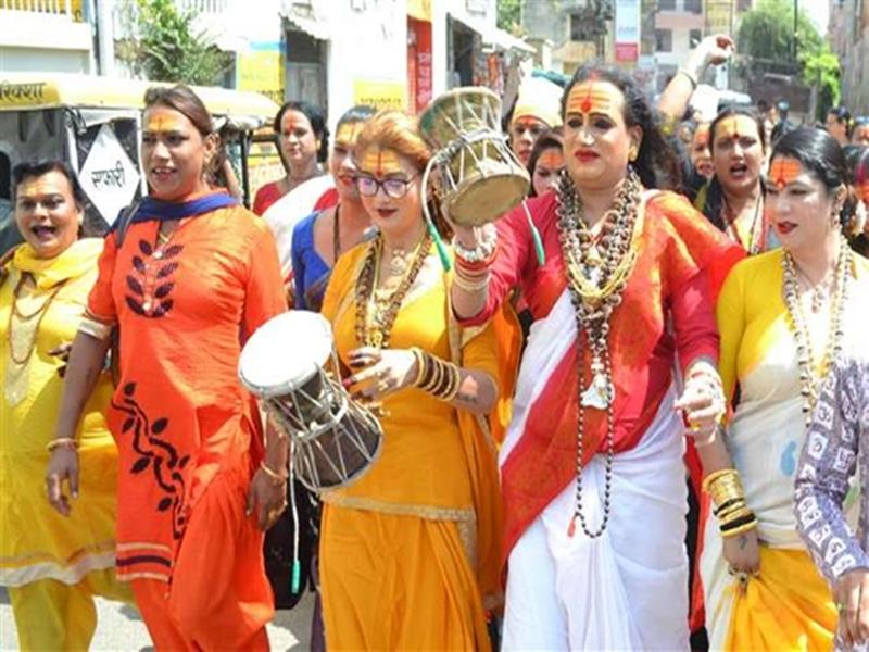 मध्य प्रदेश में समाज की मुख्य धारा से जुड़ेंगे किन्नर, मिलेंगी सुविधाएं