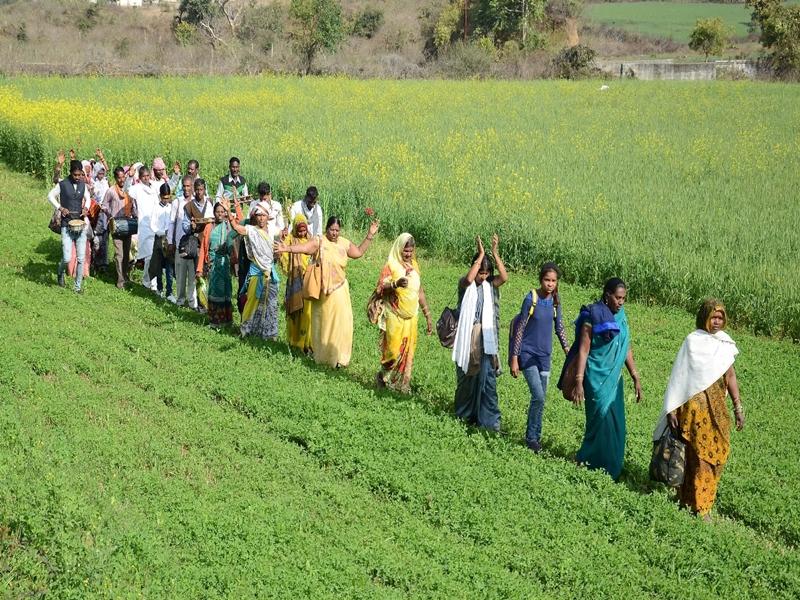 Ayodhya Ram Mandir :  मर्यादा पुरुषोत्तम श्रीराम ने शुरू कराई थी नर्मदा परिक्रमा की समृद्ध परम्परा