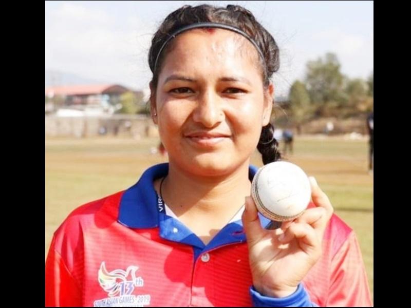 T20 Cricket record:  डेब्यू मैच में छाई ये महिला गेंदबाज, बिना रन दिए 6 विकेट लिए, फिर केवल 5 गेंद में जीती टीम