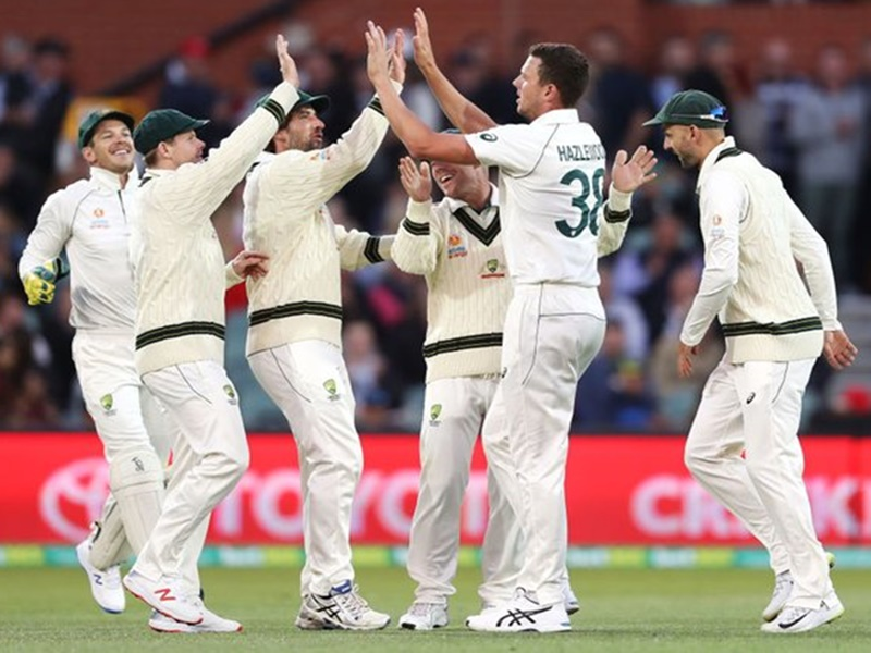 Australia vs Pakistan: ऑस्ट्रेलिया ने किया पाकिस्तान का सफाया, दूसरा टेस्ट भी पारी के अंतर से जीता