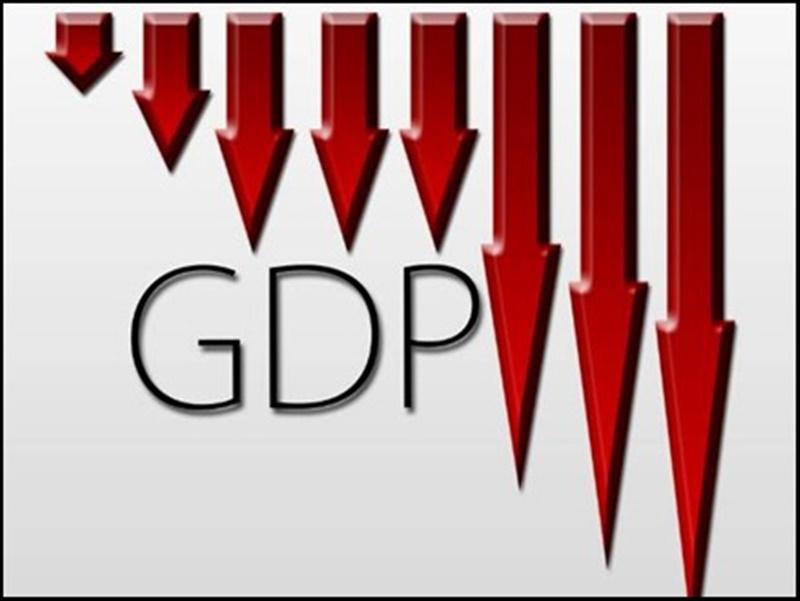 GDP Growth Down : क्रिसल ने भारत की विकास दर का अनुमान घटाया, डन एंड ब्रैडस्ट्रीट ने कहा, नरमी बरकार
