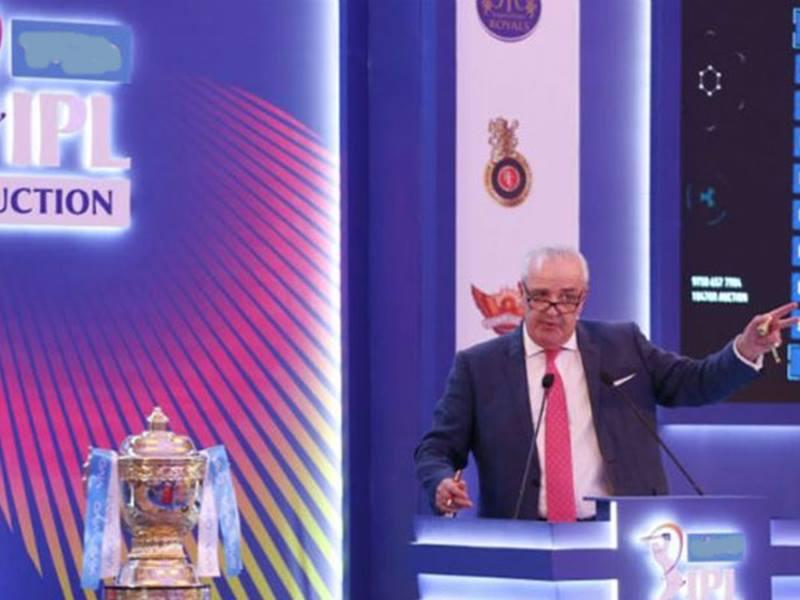 IPL Auction: आइपीएल की नीलामी में इस बार 971 खिलाड़ियों की लगेगी बोली