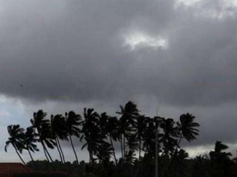 Madhya Pradesh Weather Update : पांच-छह दिसंबर को हो सकती है बूंदाबादी, 15 के बाद बढ़ेगी ठंड