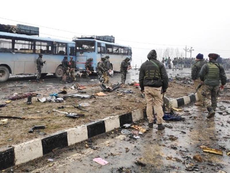 Pulwama Attack : पुलवामा के बाद जैश बनाना चाहता था दिल्ली को निशाना, NIA ने चार्जशीट में किया दावा