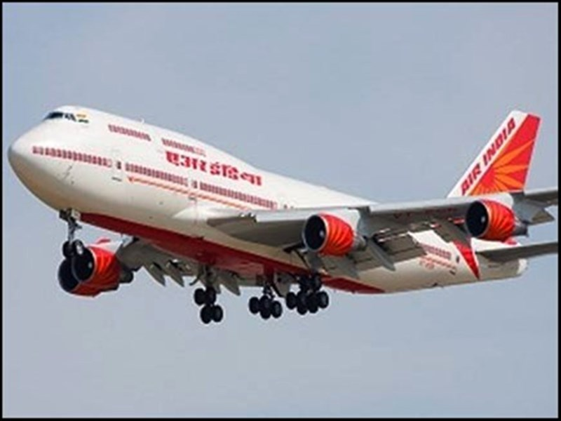 Air India ने घरेलू और इंटरनेशनल उड़ानों की बुकिंग 30 अप्रैल तक रोकी