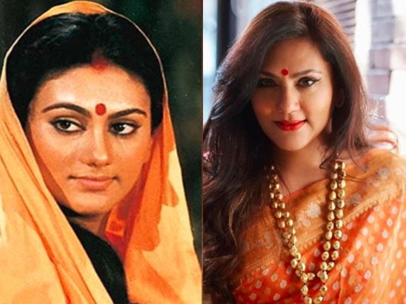 राम-सीता के रूप में इन एक्टर्स को देखना चाहती हैं Ramayan की Deepika Chikhalia