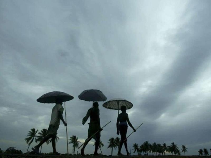 Monsoon Forecast: 31 मई को आएगा मानसून, अबके बरस देश में खूब बरसेगा पानी