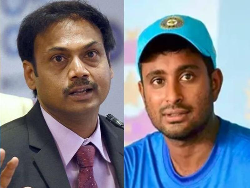 Ambati Rayudu को वर्ल्ड कप टीम में शामिल नहीं करने का MSK Prasad को अफसोस