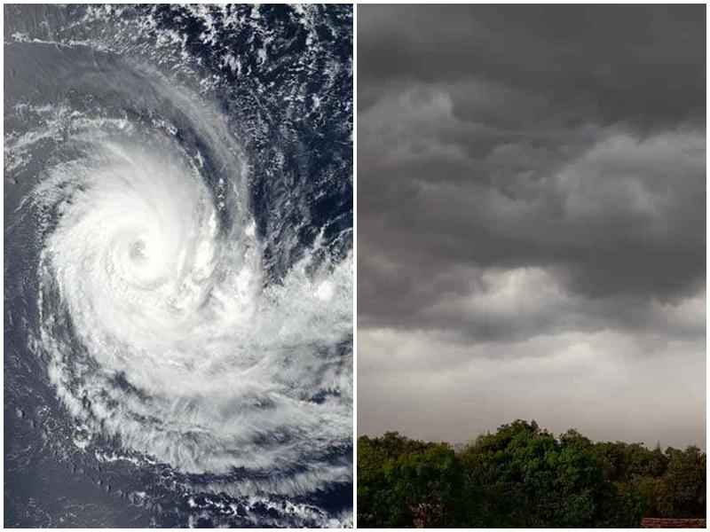 Cyclone Nisarga Live Updates: आज दोपहर तट से टकराएगा समुद्री तूफान, मचा सकता है बड़ी तबाही, कई राज्यों में हाई अलर्ट