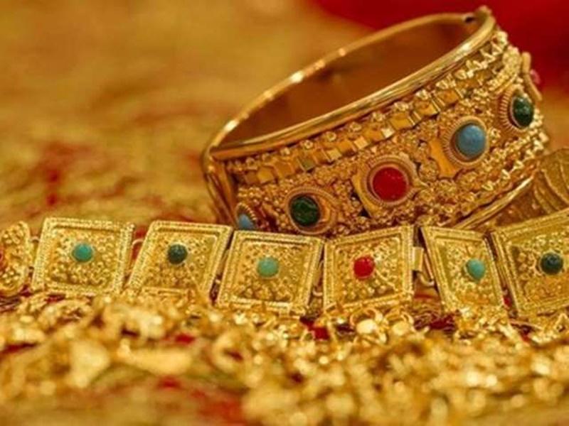 Gold Price 3 June: लगातार तीसरे दिन गिरे सोने के दाम, जानिये क्या है बाजार का ताजा हाल
