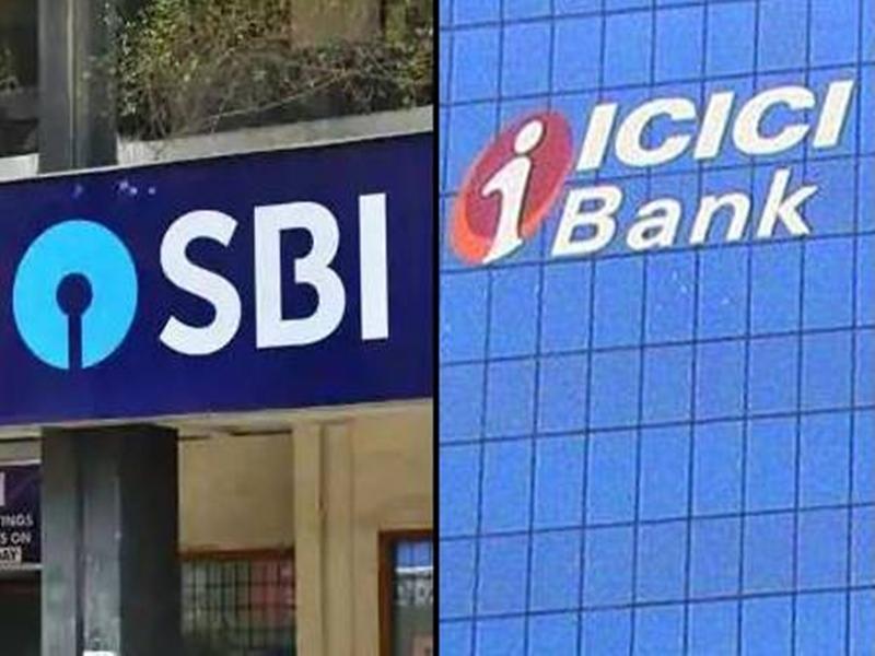 SBI और ICICI बैंक ने दिया ग्राहकों बड़ा झटका, बचत खाता धारकों को होगा बड़ा नुकसान