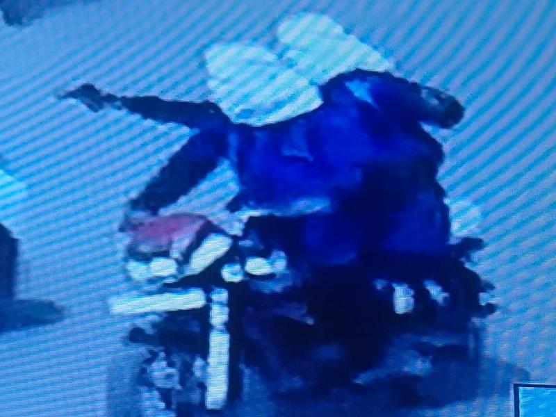 Crime In Raigarh: ड्रायवर और गार्ड को गोली मार एटीएम कैश वैन से नगदी लूट फरार हुए लुटेरे, देखें VIDEO