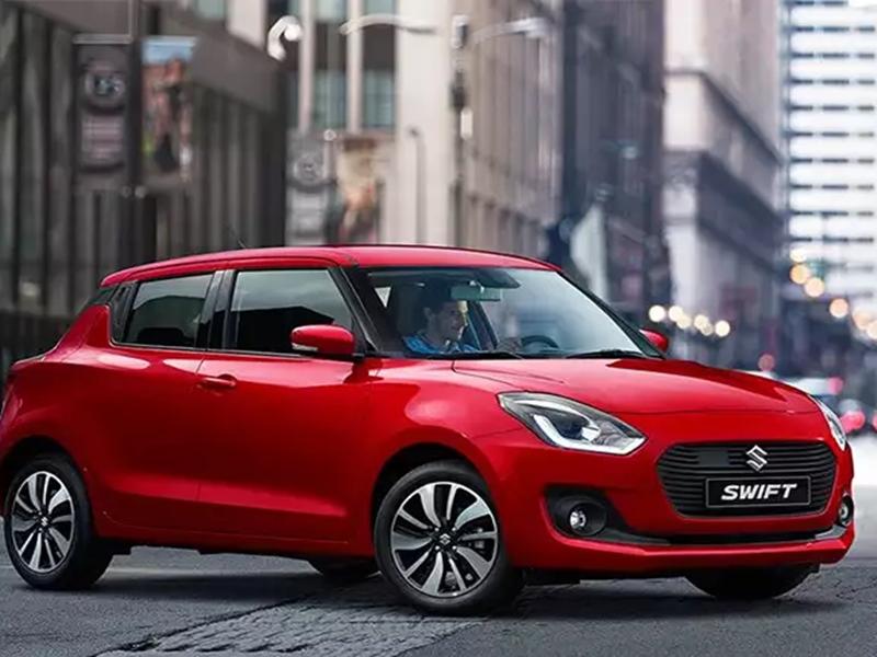 Maruti Suzuki लाई नई सर्विस, बिना खरीदे बदल-बदल कर चलाएं कार, जानिए क्या है ये स्कीम