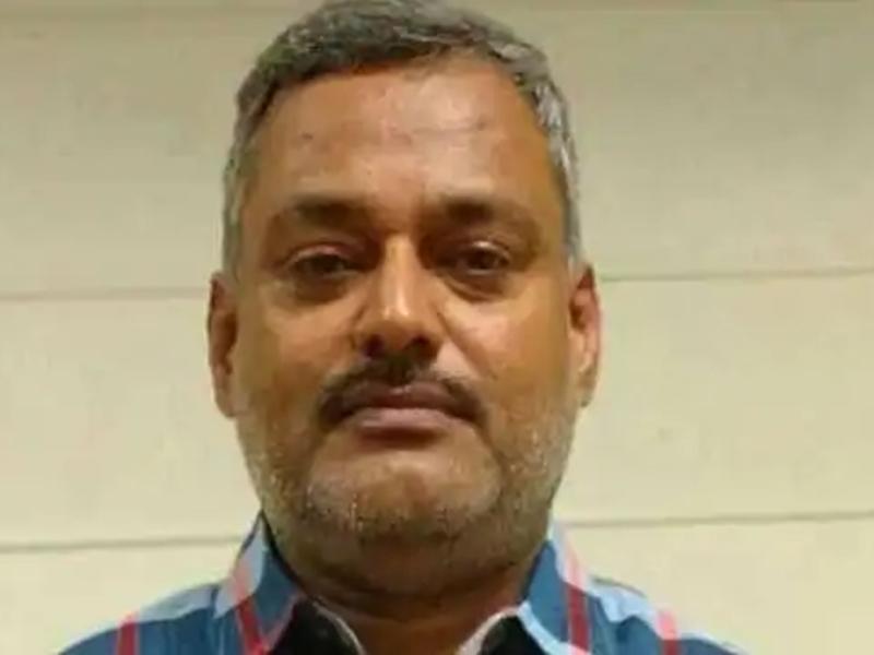 यूपी में 8 पुलिसकर्मियों के हत्यारे विकास दुबे ने 19 साल पहले थाने में घुसकर की थी भाजपा नेता की हत्या