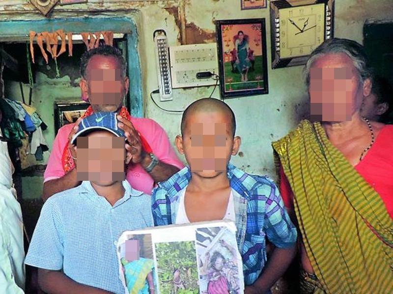 Unsafe Telangana: हैदराबाद जितना ही खौफनाक है यह केस, पीड़िता की इस गुजारिश को भी दरिंदों ने नहीं माना था
