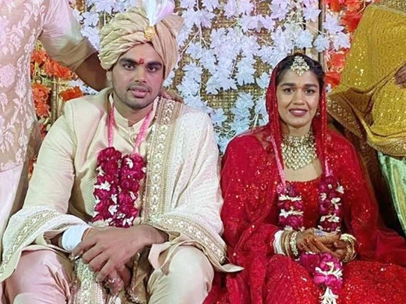 Dangal Girl Babita: दंगल गर्ल बबीता ने शादी में लिया आठवां फेरा, जानिए इसकी वजह