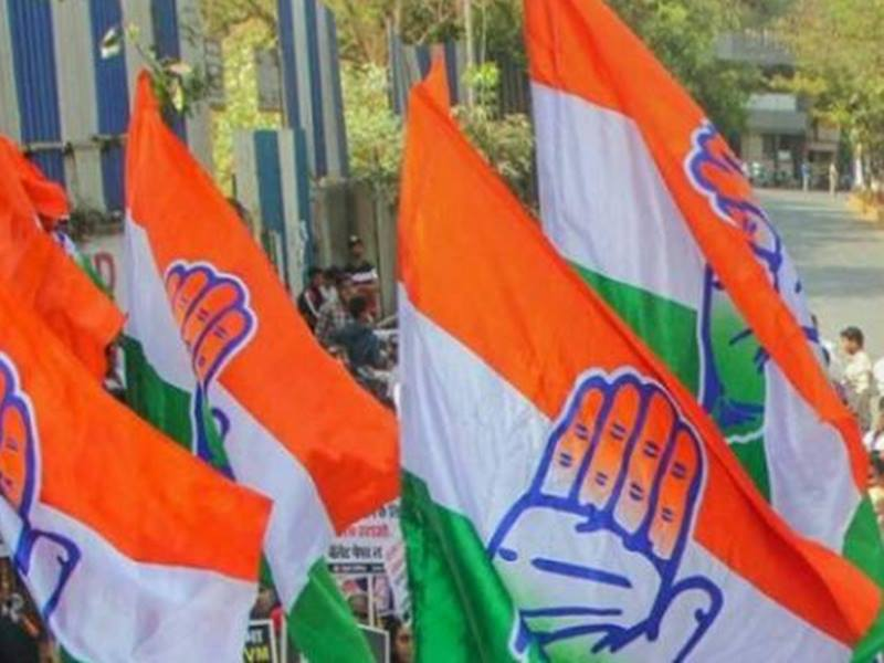 IT Notice to Congress: हैदराबाद की फर्म से 170 करोड़ रुपए लेने के मामले में कांग्रेस को आयकर विभाग का नोटिस