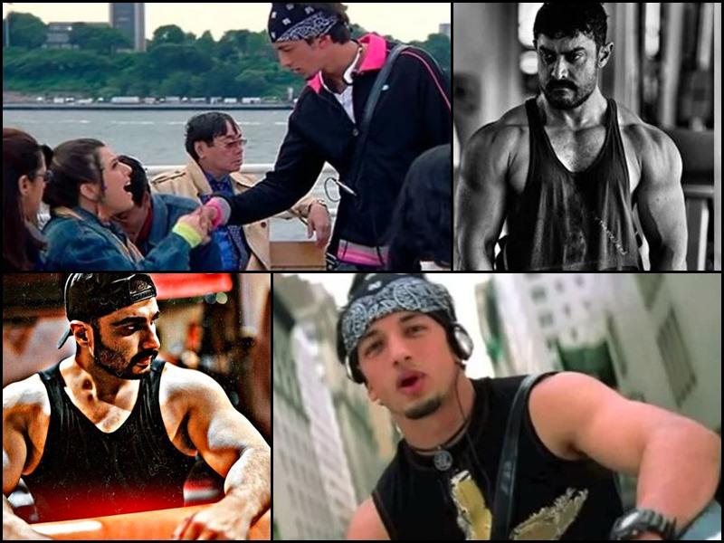 Kal Ho Na Ho का DJ Frankie देखिए कितना बदल गया, अब देता है आमिर खान और अर्जुन कपूर को ट्रेनिंग