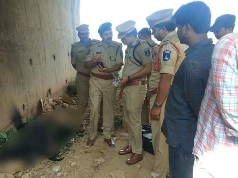 Hyderabad Doctor Murder: दरिंदगी के बाद घर पहुंचे मुख्य आरोपी ने मां के सामने गढ़ी थी ऐसी झूठी कहानी