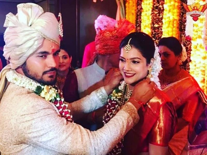 Congratulations Pandey ji, विराट कोहली ने मनीष को खास अंदाज में दी शादी की बधाई