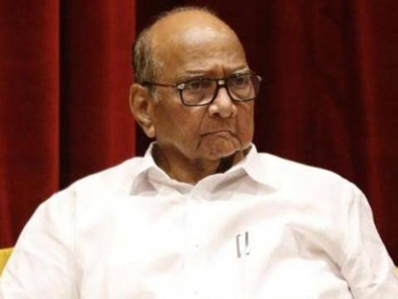 महाराष्ट्र: NCP नेता शरद पवार का खुलासा - 'PM मोदी ने दिया था साथ सरकार बनाने का प्रस्ताव'