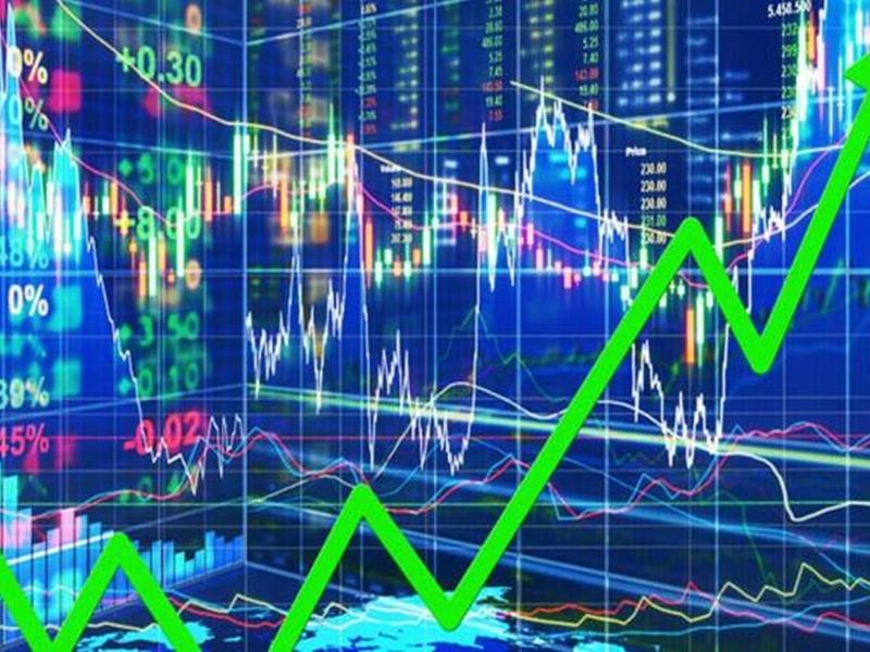 Share Market Today: 126 अंकों की गिरावट के साथ बंद हुआ सेंसेक्स, निफ्टी 12 हजार से नीचे