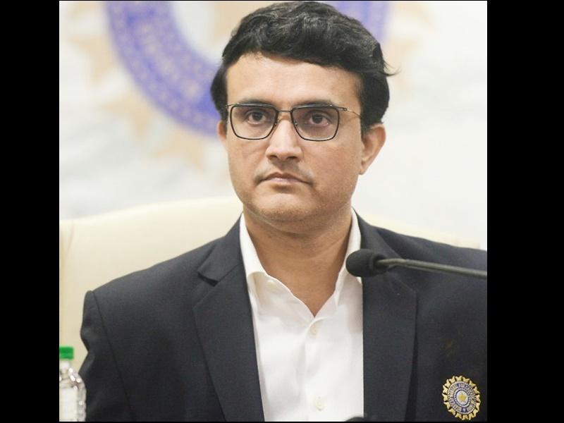 Sourav Ganguly on Pink ball test: गांगुली ने डे-नाइट मैच को लेकर कही ये बड़ी बात