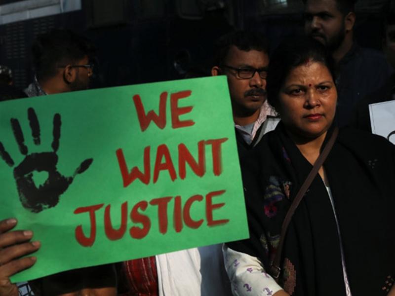 Hyderabad Doctor Murder Case: सबसे पहले दूध वाले ने देखी थी हैदराबाद की महिला डॉक्टर की लाश